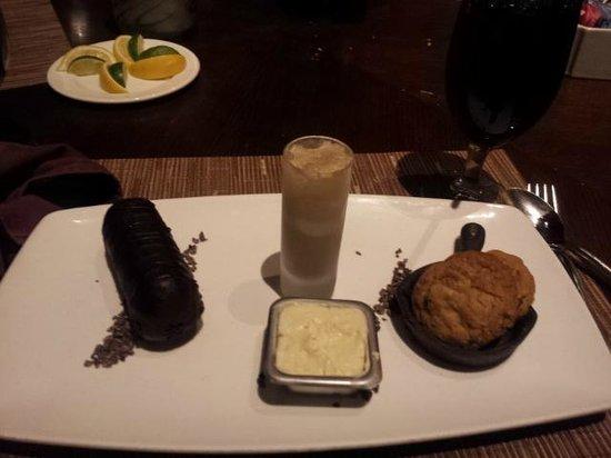Ko' Sin: Dessert