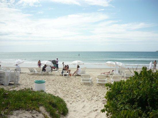 Costa Norte Ingleses Hotel:                   Playa desde el hotel