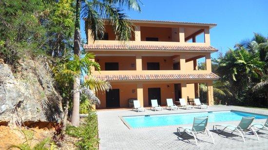 Las Palmas Inn
