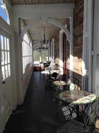 Woolverton Inn 사진