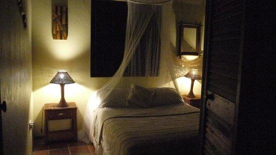 Villa Pomme d'Amour:                   bedroom
