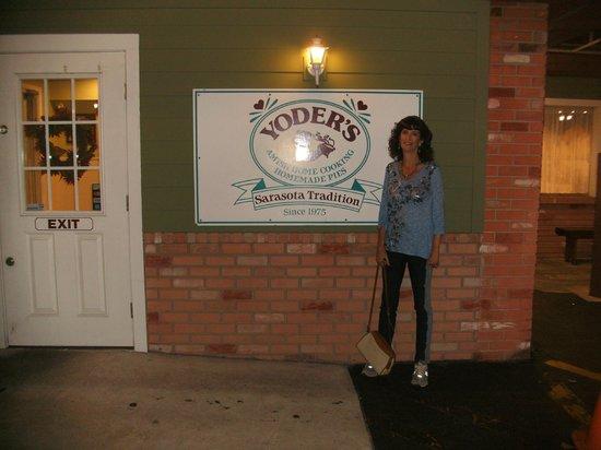 Yoder's Restaurant照片