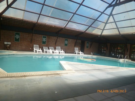 Hotel Los Pinos Punta