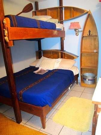 Changes In Latitudes Bed and Breakfast 사진