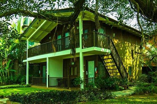 La Calypso Goa: Wooden Cottages