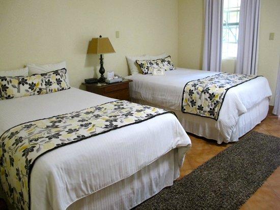 San Ignacio Resort Hotel: Garden Room