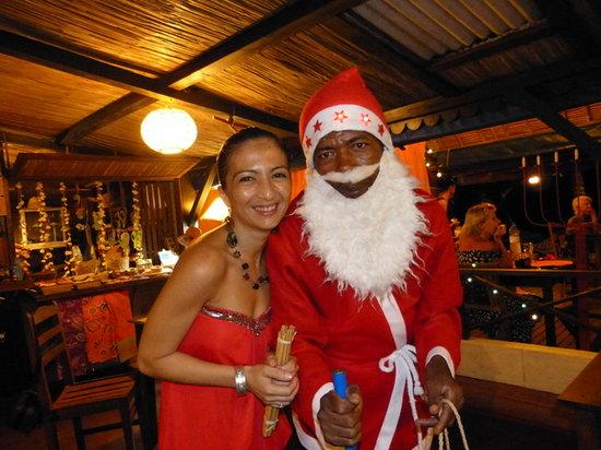 Hotel Libertalia: c'est Noël !