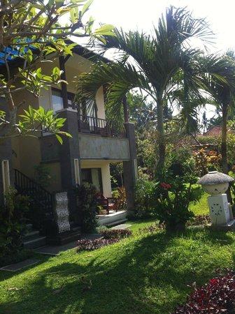 Bhanuswari Resort & Spa:                   Room 114                 