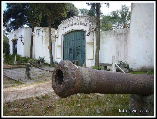 Fortin de Santa Rosa - Canelones - Uruguay