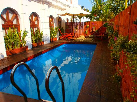Soria Moria Boutique Hotel: Soria Moria Pool