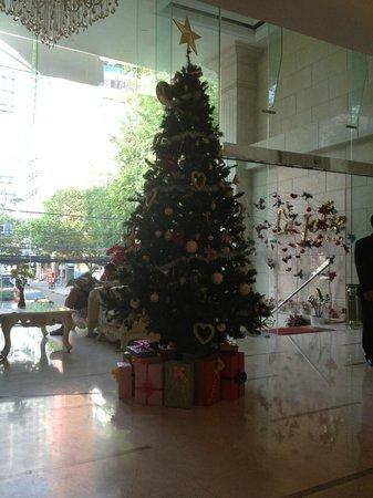 朱莉拉溫泉酒店照片