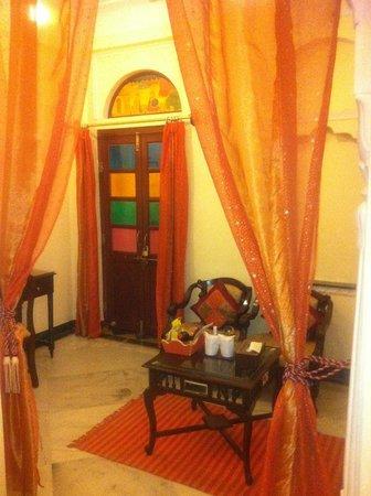 샤푸라 하우스 사진
