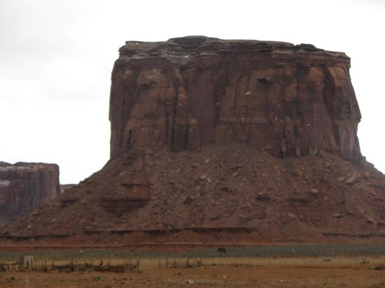 Blackwater Tours:                   Monument Valley