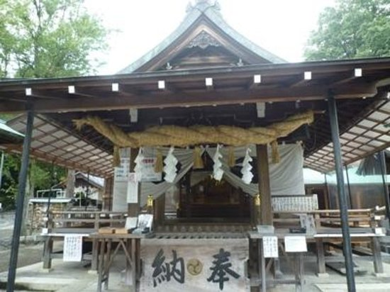 Haritsuna Shrine :                   針綱神社04