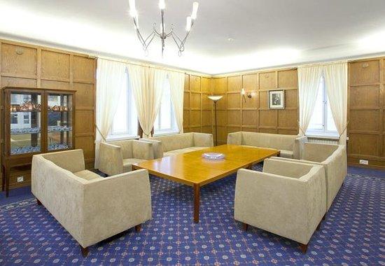 Mantan Klubi : Meeting room