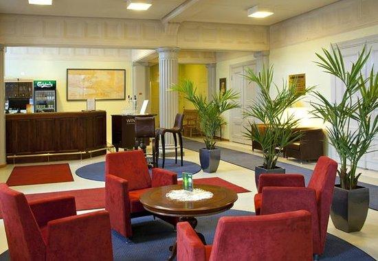 Mantan Klubi : Lounge