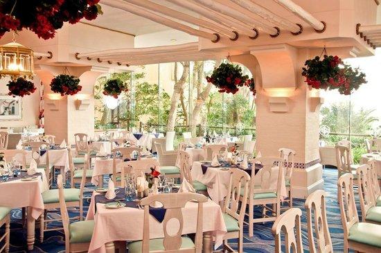 Wild Coast Sun Hotel: Chico's Restaurant