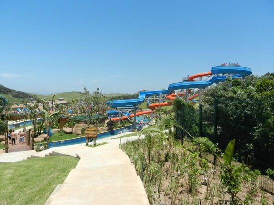 Wild Coast Sun Hotel: Wild Waters Waterpark