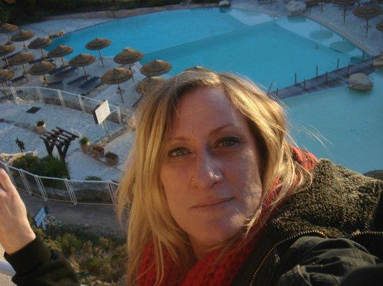 Dolce Fregate Provence: Belle piscine