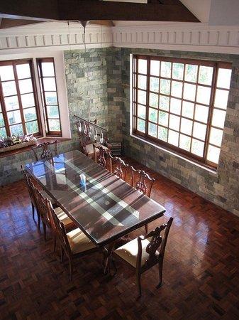 Villa Del Mare : House interior