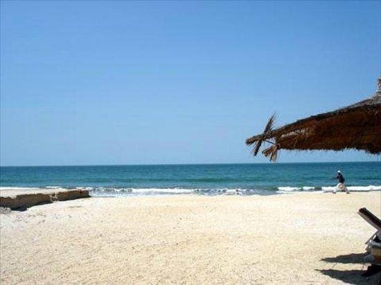 Kotu Beach照片