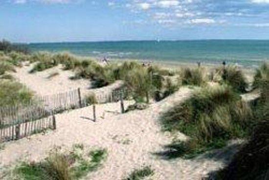 Espiguette Beach:                   Plage Espiguette
