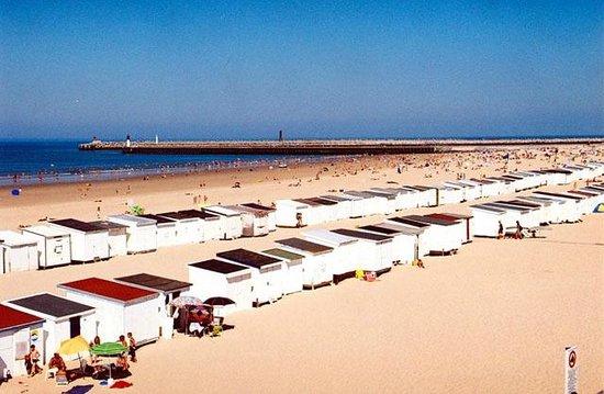 Calais Beach