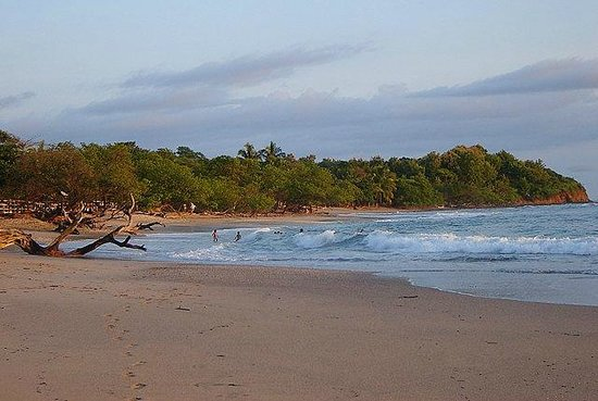 Playa Avellana照片