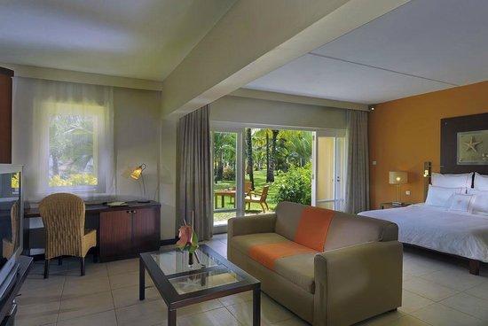 Victoria Beachcomber Resort & Spa: Family apartment - Le Victoria