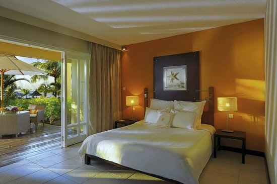 Victoria Beachcomber Resort & Spa: Junior Suite - Le Victoria