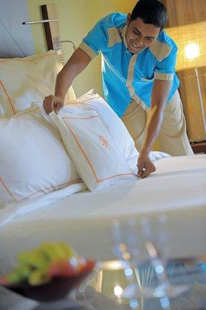 Victoria Beachcomber Resort & Spa: Le Victoria