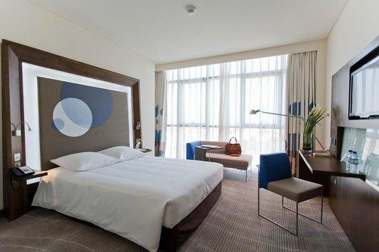 Novotel Abu Dhabi Gate : Standard Room