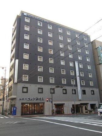 HOTEL KYOTO BASE