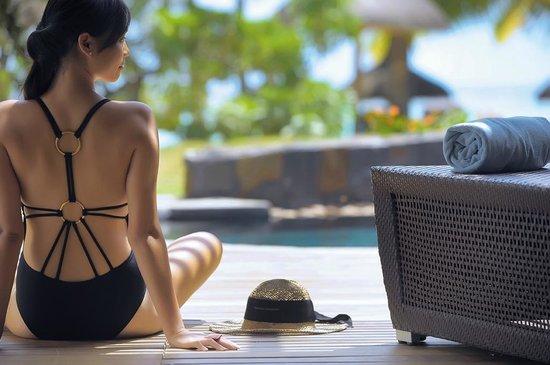 Trou aux Biches Beachcomber Golf Resort & Spa: Trou aux Biches Resort & Spa