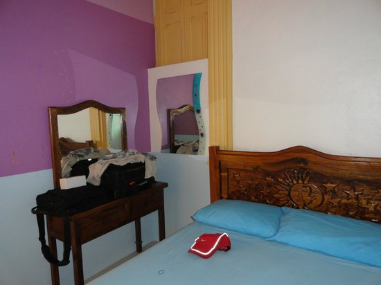 Hostal Zocalo: nuevos cuartos