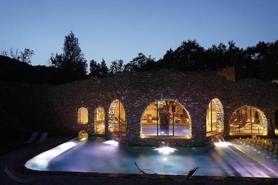 Sassetta, Olaszország: Le Terme al Tramonto