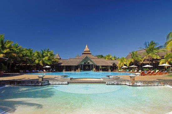 Beachcomber Shandrani Resort & Spa: Shandrani Resort & Spa