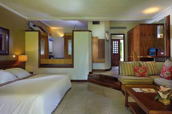 Beachcomber Shandrani Resort & Spa: Superior room - Shandrani Resort & Spa