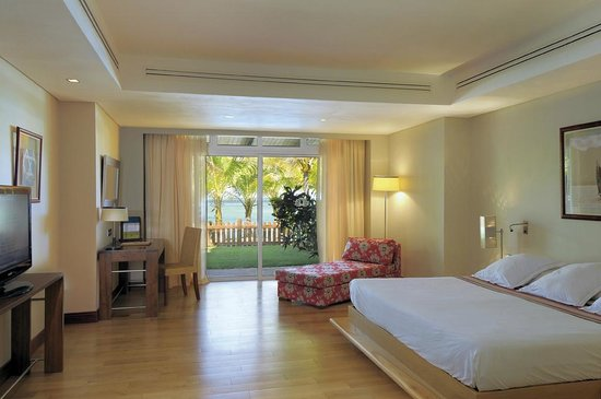Beachcomber Shandrani Resort & Spa: Family suite - Shandrani Resort & Spa