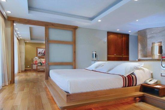 Beachcomber Shandrani Resort & Spa: Senior Suite - Shandrani Resort & Spa