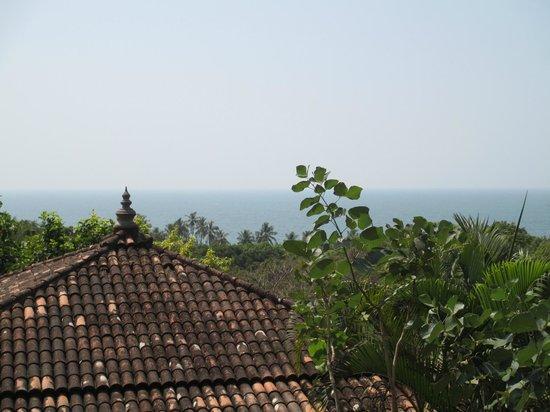 Sai Vishram Beach Resort:                   4