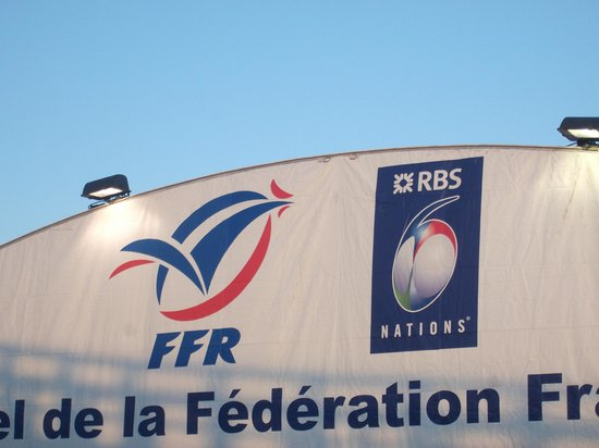 Rencontre rugby stade de france
