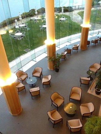 Hotel New Awaji Bettei Awaji Yumesenkei:                   ティールーム