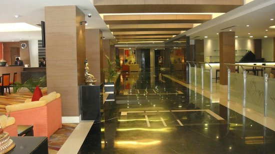 Radisson Hotel Kathmandu: New wing