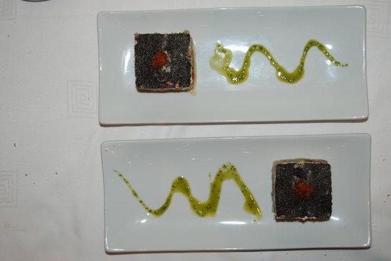La Cocina de Tono: Tortino tonno e verdure