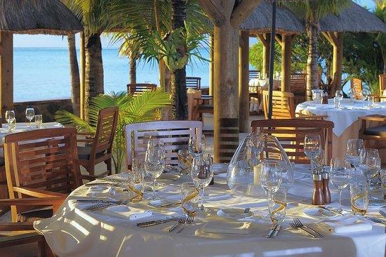 Beachcomber Paradis Hotel & Golf Club: La ravanne - Paradis Hotel & Golf Club