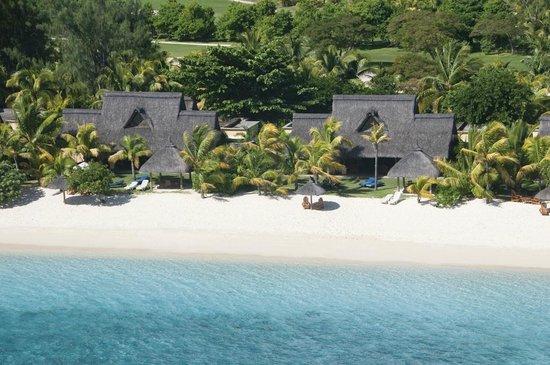 Paradis Beachcomber Golf Resort & Spa: Executive Villa - Paradis Hotel & Golf Club
