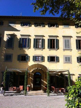 Villa La Massa 사진
