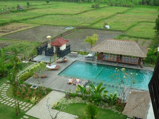 Suly Resort Yoga and Spa:                                     Grande piscine