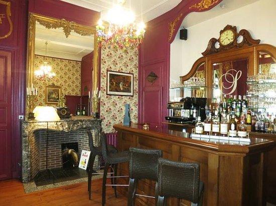 La Chatellerie du Schoebeque :                                     Bar